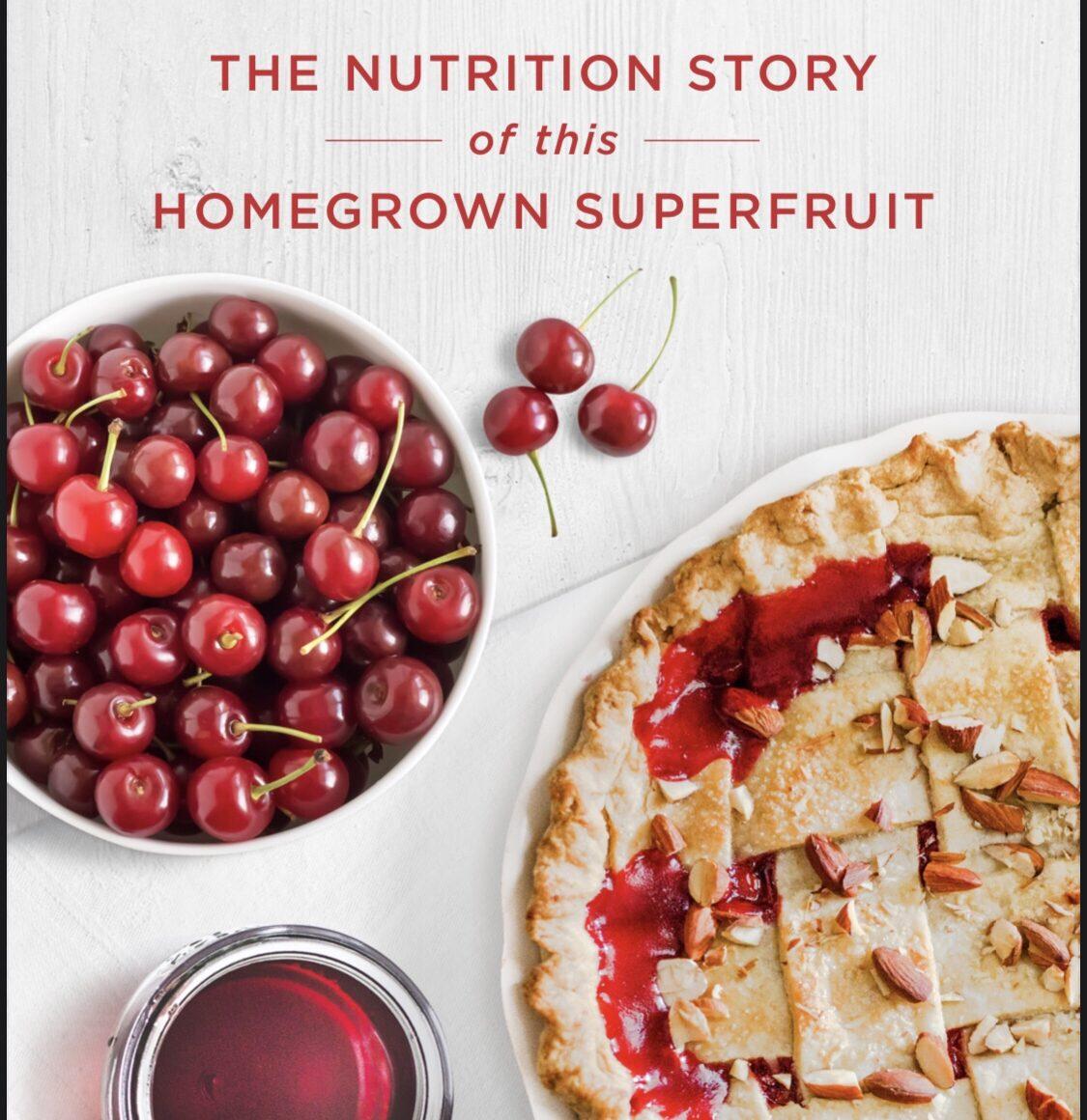 Tart Cherry Health Benefits